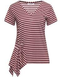 Caractere T-shirt - Multicolore