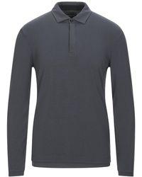 Armani Polo Shirt - Grey