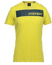 Rrd T-shirt - Yellow