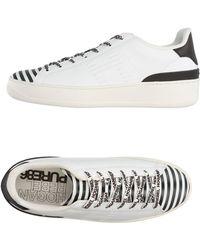 Hogan Rebel Low-tops & Sneakers - White