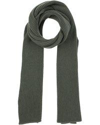 Boglioli Schal - Grün