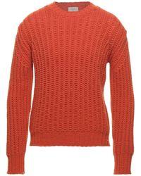 Altea Pullover - Orange