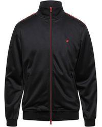 10.deep Sweatshirt - Black