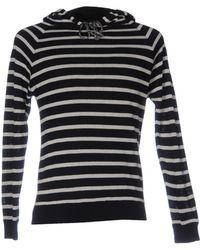 Zanone Sweater - Blue