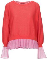 Pinko - Pullover - Lyst