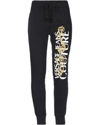 Versace Jeans Couture Trouser - Black