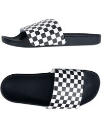 Vans Sandals - Black