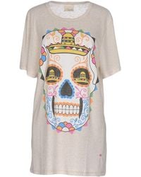 People - T-shirt - Lyst