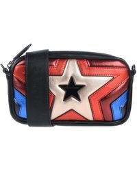 Stella McCartney Cross-body Bag - Black