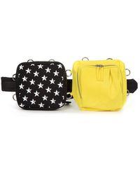 Eastpak Backpacks & Bum Bags - Yellow