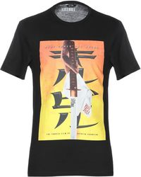 fc6835a0e081ec Lyst - Only   Sons T-shirt in Black for Men