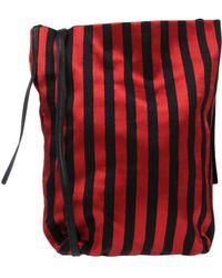 Ann Demeulemeester - Cross-body Bag - Lyst