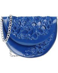 MeDusa Handbag - Blue