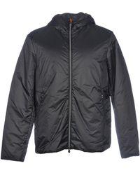 Rrd - Synthetic Down Jacket - Lyst