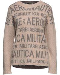 Aeronautica Militare Pullover - Neutre