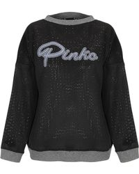 Pinko - Sweat-shirt - Lyst