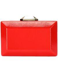 OLGA BERG Handbag - Red