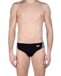 Speedo Swim Brief - Black
