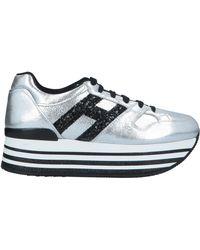 Hogan Sneakers & Deportivas - Metálico