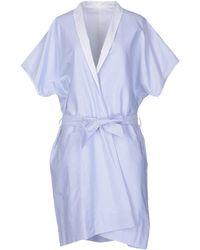 The Sleep Shirt - Dressing Gown - Lyst