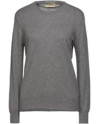 James Purdey & Sons Sweater - Gray