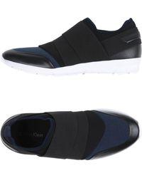 Calvin Klein Sneakers & Deportivas - Negro