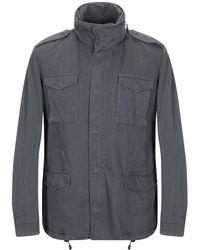 Cruna Jacket - Grey