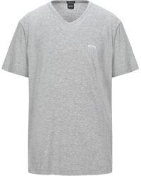 BOSS by Hugo Boss - T-shirts - Lyst