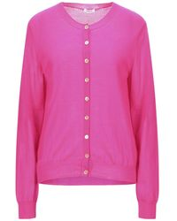 P.A.R.O.S.H. Cardigan - Pink
