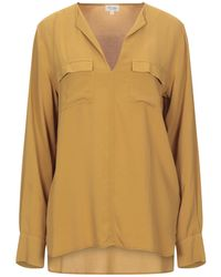 Her Shirt Blouse - Multicolour