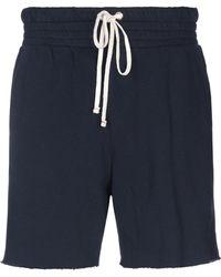 Les Tien Shorts - Blau