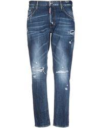 DSquared² Pantaloni jeans - Blu
