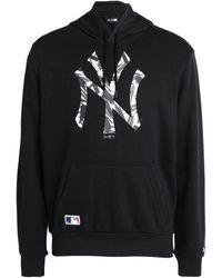 KTZ Sweatshirt - Black