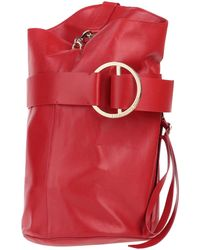 Liebeskind Berlin Backpacks & Fanny Packs - Red