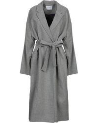 American Vintage Coat - Grey