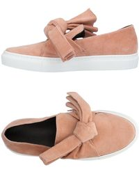 Cedric Charlier Trainers - Pink