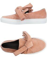 Cedric Charlier Sneakers - Pink