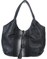 Henry Beguelin Handbag - Black