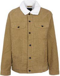 Vans Jacket - Natural