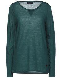 Tru Trussardi T-shirt - Green