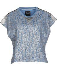 Shiki Sweatshirt - Blue