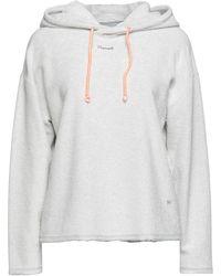 People (+) People Sweatshirt - Grey