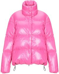 Duvetica Down Jacket - Pink
