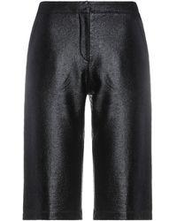 Jijil Shorts et bermudas - Noir