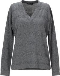 Anneclaire Jumper - Grey