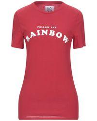 Zoe Karssen T-shirt - Red