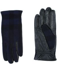 Burberry Gloves - Blue