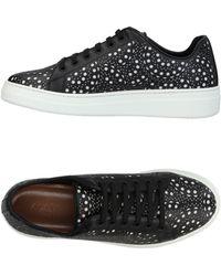 Alaïa Low-tops & Sneakers - Black