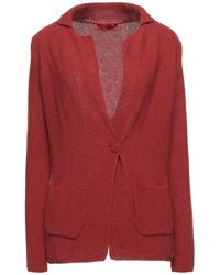 MAX&Co. Suit Jacket - Red
