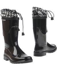 DSquared² Boots - Black